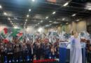 FdI: Domani conferenza stampa di Giorgia Meloni