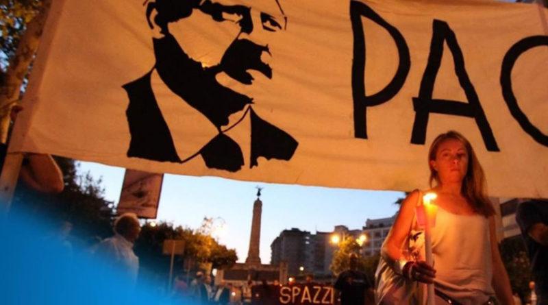 Borsellino, Meloni stasera a fiaccolata di Palermo: FdI chiede commissione d'inchiesta su attentato via D'Amelio